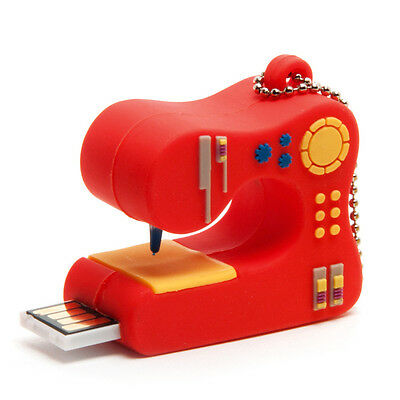 Sew Easy Sewing Machine USB Memory Stick