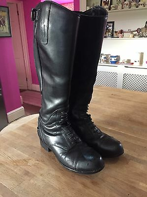 Child's ARIAT LONG BOOTS Size 2