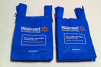 NEW 32 REUSABLE RECYCLABLE SHOPPING GROCERY TOTE ECO BAG BAGS Washable