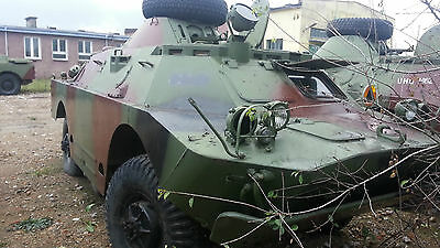 1966 Other Makes MAKE NEAR OFFERS 1966 Russian Brdm2