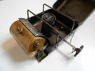 Vintage OPTIMUS NO 111 HIKER Camping Stove Made in Sweden used