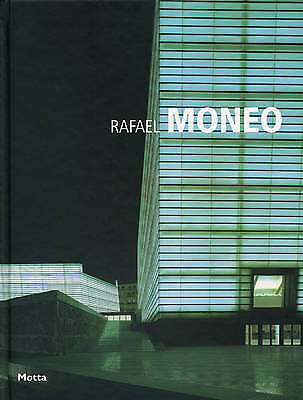 Raphael Moneo (Minimum Series), Marco Casamonti, New