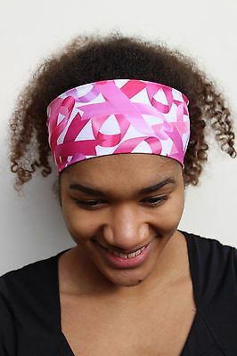 Cancer Research Race For Life Women's Headband