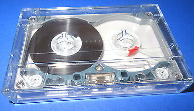 TDK MA-XG 90 Metal Frame Cassette incl. AR-X Type I tape - military version TOP
