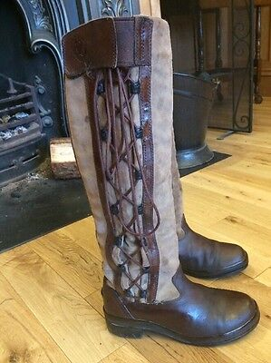 Ariat Grasmere Boots Size 4.5