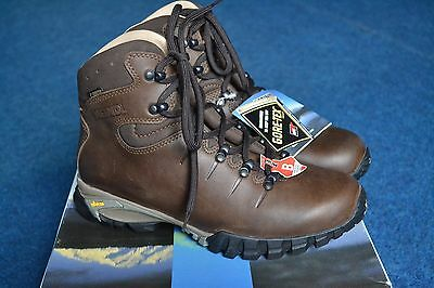Meindl Toronto Lady Gore-tex Walking Boots  Size 6