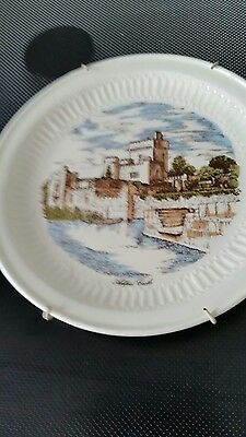vintage?antique? wall plate
