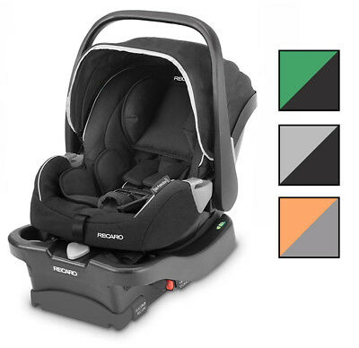 RECARO Performance Coupe Infant Car Seat (323.01)
