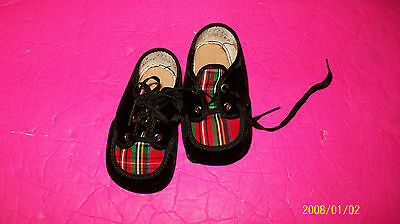 CABBAGE PATCH SOFT SCULPTUREshoes signed xavier robert  old vintage 30+yrs xmas