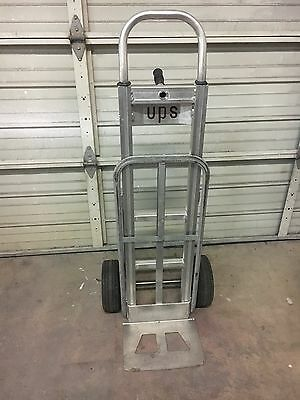 500 lbs. Heavy Duty Moving Dolly Hand Truck Warehouse Appliance Cart