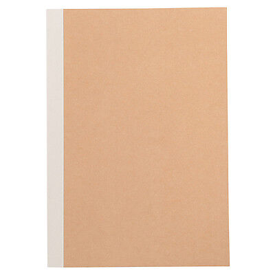 MUJI MoMA Recycled High Quality paper notebook A5 dot grid 96 sheets