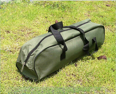 New Travel fishing rod Cover bag Holdall Bag Carry Case Tackle Bag S
