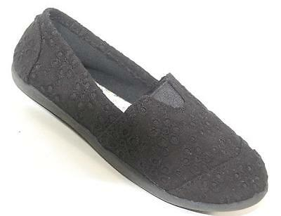 Mudd Holley Pewter Slip On Flats Girls Shoes Size 3 Youth $34.99