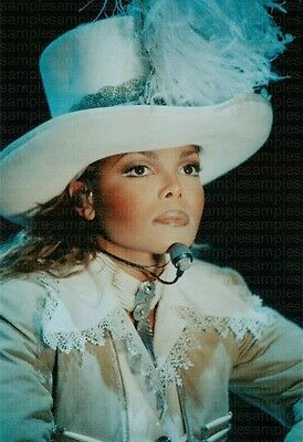 Janet Jackson Photo Disc 1000  In All