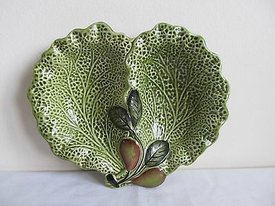 Shorter and Sons  Leaf  Dish