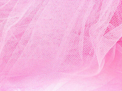 pink Dome Princess Mosquito Net Fly Insect Protection Canopy Netting Curtain UK