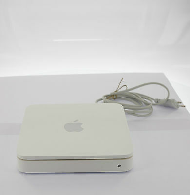 Apple Time Capsule 1TB, + Apple Airport Express