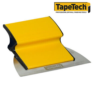 TapeTech 7 in. Premium Drywall Wipe Down Smoothing Knife BX07TT - NEW