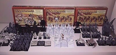 WARHAMMER TOMB KINGS ARMY Fantasy Battle / Age of Sigmar UNDEAD