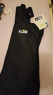 Gill Sailing Trousers - Dinghy System - Waterproof - XS