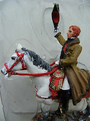 del Prado collection - Marshal Ney, Russia, 1812 - topp - sehr guter Zustand !!