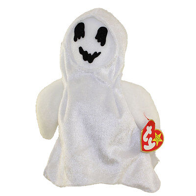 Ty Beanie Baby Sheets The Ghost