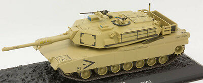 The Combat Tanks Collection (Issue 5)- M1A1HA ABRAMS ST USMC TANK