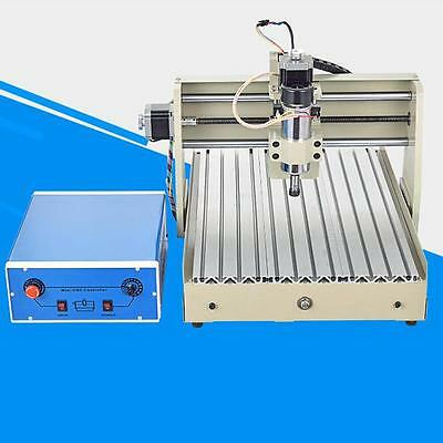 SALE!USB 3 Axis 3020T CNC Router Engraver Milling Machine Engraving Drilling US