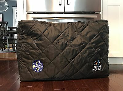Restaurant Depot Insulated Delivery Bag