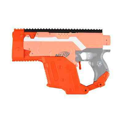 Worker Kriss Vector Style Kit Picatinny Combo 4 Items for Nerf Stryfe Dress Up