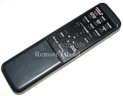 Optoma RC-80101 (NEW) LCD Projector Remote Control EZPRO 550 FAST$4SHIPPING!!!!!