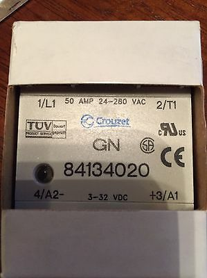 700652 solid state relay