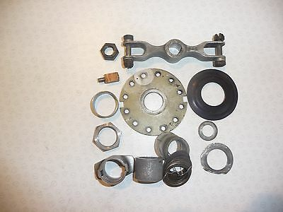 Bell 206 Helicopter T.R.Hub fitting Kit