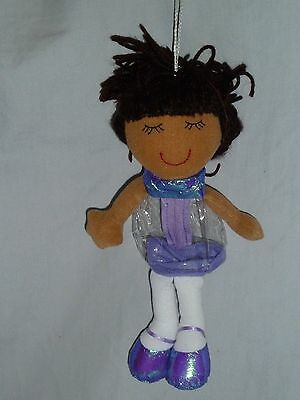 "10"" CONAIR DOLL On Zipper Plush"