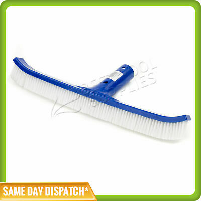 Pool Cleaning Brush / Broom - Swimming Pool / Spa – Heavy Duty