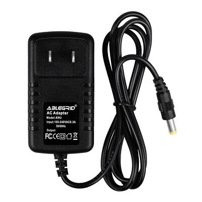 AC Adapter for Kings KU3B-120-0500D Class 2 Power Supply Cord Charger Cable PSU