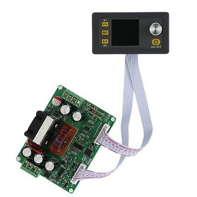 DPS3012 Programmable Constant Volt Current Step-down Power Supply Module US O0V2