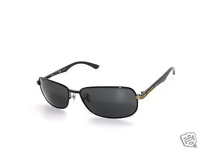 *SPECIAL OFFER*RAY BAN kids sunglasses RJ 9531S BLACK/YELLOW/GRAY 220/87 JR 9531