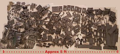 Wargaming Warhammer 40k Terrain & Scenery LOT.  MASSIVE LOT FROM MANY SETS!