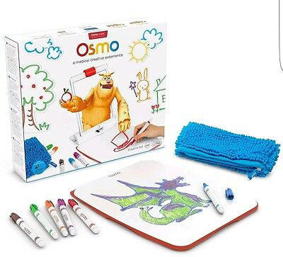 Osmo Creative Set for Monster Newton & Masterpiece new open-box