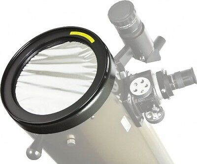 Orion 7749 Safety Film Solar Filter for 8 Inch Reflector Telescopes Affordable