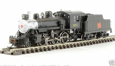 Canadian National 2-6-0 MOGUL STEAM LOCOMOTIVE FACTORY DCC DECODER N Scale 51753