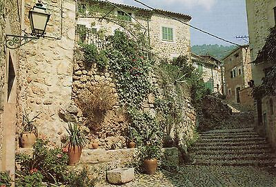 Post Card - Fornalutx Mallorca - Unused