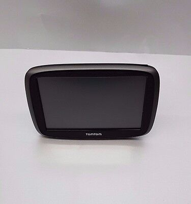 """Tomtom Go 50 Navigatore Gps Touch Screen 5"""" Pollici Mappe Europa Tom Tom"""