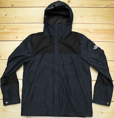 THE NORTH FACE 1990 MOUNTAIN TRICLIMATE 3-in-1 waterproof MEN'S JACKET - szie M