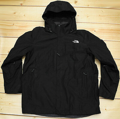 THE NORTH FACE ALL TERRAIN II GORE-TEX - TRICLIMATE 3-in-1 - MEN'S JACKET - XL