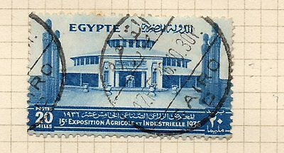 Stamps from Egypt, 1936 to 1938