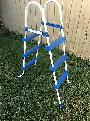 3ft Pool Ladder Above Ground