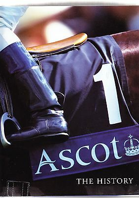 Ascot: The History:  Brand New:  (In Stock)