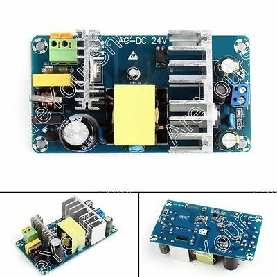 1Pcs 4A To 6A 24V Switching Power Supply Board AC-DC Power Módulo Transformador